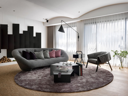 ligne roset. Black Bedroom Furniture Sets. Home Design Ideas
