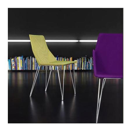 elsa ligne roset chair. Black Bedroom Furniture Sets. Home Design Ideas