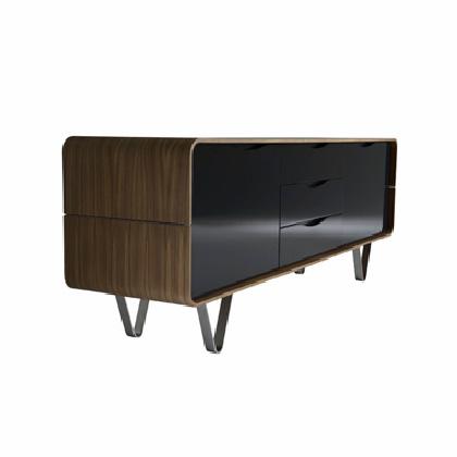 cemia ligne roset sideboards. Black Bedroom Furniture Sets. Home Design Ideas