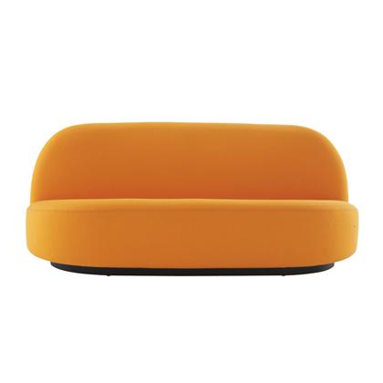 Elysee 簡潔的線條沙發組 Ligne Roset 現代設計師沙發